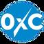 0XC price logo