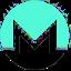 0XMR price logo