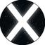 100X price logo