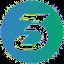 3DC price logo