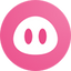 ____PIGGY price logo