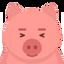 ___PIGGY price logo