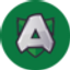 __ALL price logo