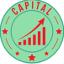 __CAP price logo