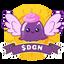 __DGN price logo