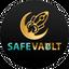 __VAULT price logo