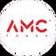 _AMC price logo