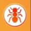 _ANT price logo