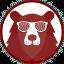 _BEAR price logo
