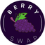 _BERRY price logo