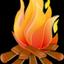 _BFIRE price logo