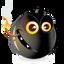 _BOMB price logo