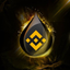 _BRAIN price logo