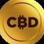 _CBD price logo