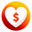 _CURE price logo