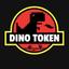_DINO price logo