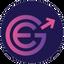 _EGC price logo