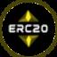 _ERC20 price logo