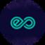 _ERN price logo