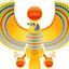 _FALCON price logo