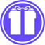 _GIFT price logo