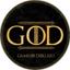 _GOD price logo