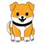_HACHIKO price logo