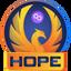 _HOPE price logo