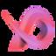 _HTG price logo