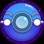 _ION price logo