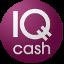 _IQ price logo