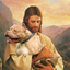 _JESUS price logo