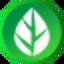 _LEAF price logo