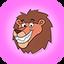 _LION price logo