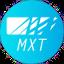 _MXT price logo