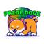 _PDOGE price logo