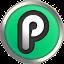 _PLA price logo