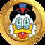 _QUACK price logo