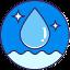 _RAIN price logo