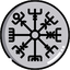 _RUNE price logo