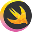 _SWIFT price logo