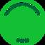 _THC price logo