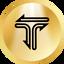 _THS price logo