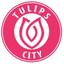 _TULIP price logo