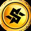 _USDS price logo