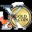 _XGOLD price logo