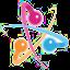 _XPX price logo
