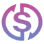 _XUSD price logo