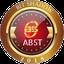 ABST price logo