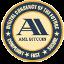 ABTC price logo